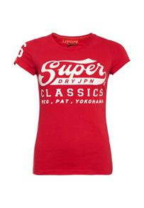 Superdry Authorised T-shirt