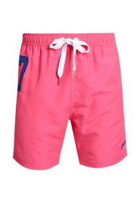 Superdry Miami water Swim shorts