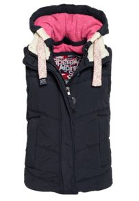 Superdry Chevron University Gilet