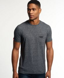 Superdry Pop Grit Pocket T-shirt