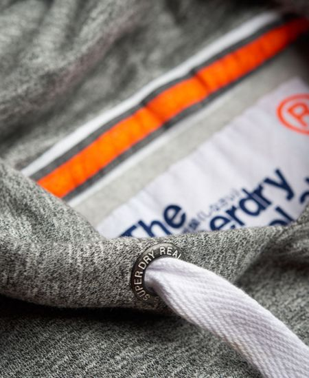 Superdry Orange Label Hoody