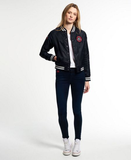 Superdry Captain Coach Jacket