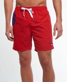Superdry Premium water polo Swim shorts