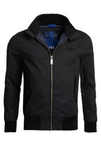 Superdry Rogue Harrington Jacket