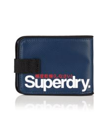 Superdry Tri tarp wallet