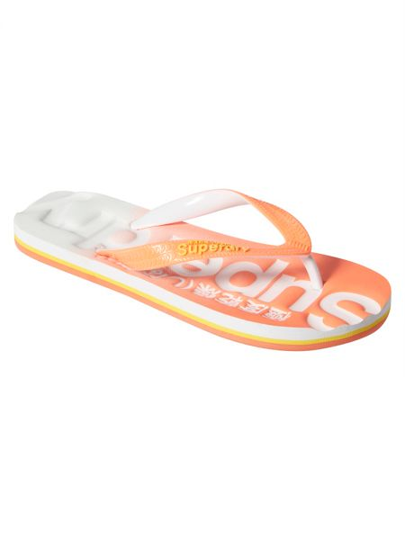 Superdry Faded Flip Flops