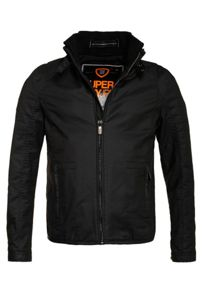 Superdry Moody slim lined racer jacket