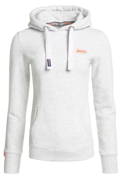 Superdry Orange Label Primary Hoodie