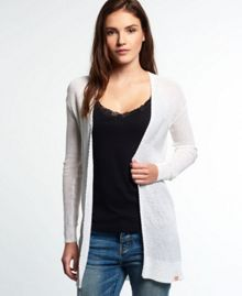 Superdry Road Trip Cardigan
