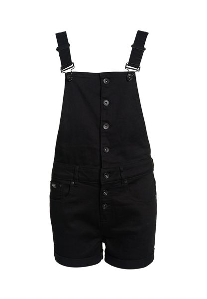 Superdry Boy Short Dungarees