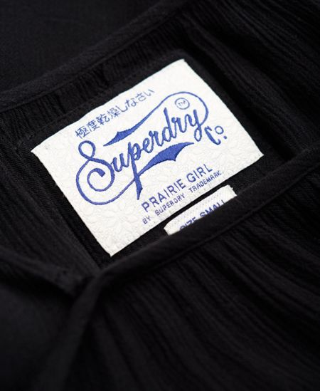 Superdry Peekaboo Cami Top