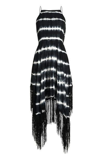 Superdry Ibiza Beach Tassel Dress