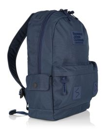 Superdry Silicone montana rucksack
