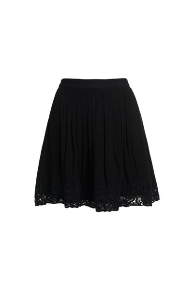 Superdry Sweep Lace Mini Skirt