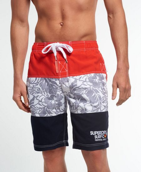 Superdry Northshore board shorts