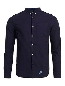 Ultimate Oxford Long Sleeve Shirt