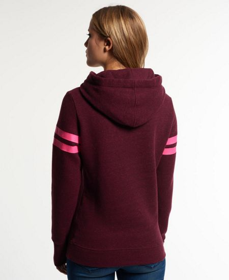 Superdry Icarus Duo Reworked Classic Hoodie