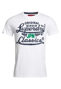 Superdry Icarus Duo Reworked Classics T-shirt