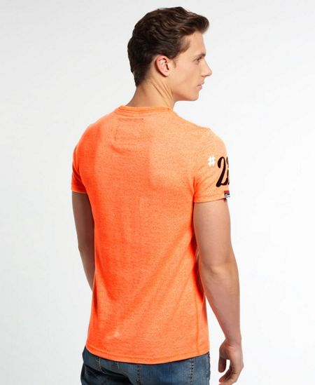 Superdry Ticket Type Duo Rework Classic T-shirt