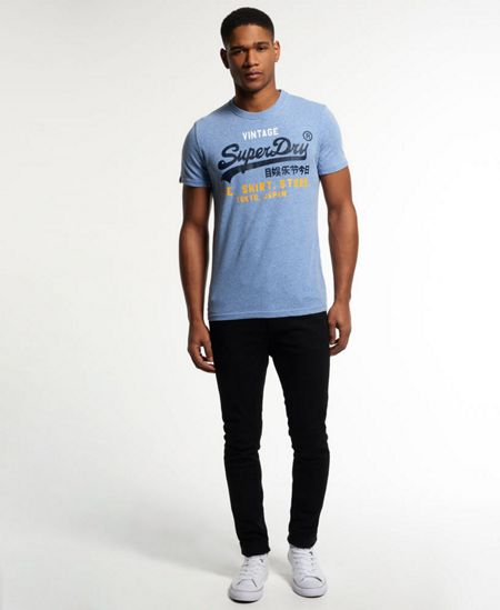 Superdry shirt Shop Tri T-Shirt