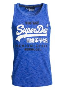 Superdry Premium goods vest top