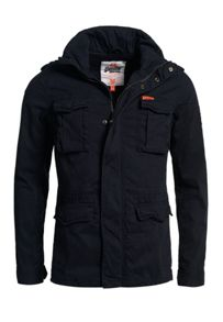 Superdry Rookie Military Jacket
