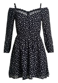 Superdry Peekaboo Lacy Dress