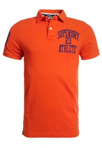 Superdry Vintage Football Applique Polo Shirt
