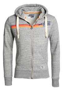 Superdry Sun & Surf Barrel Zip Hoodie