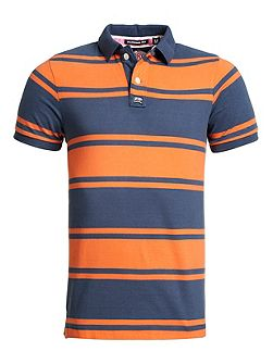 Williamsburg Polo Shirt