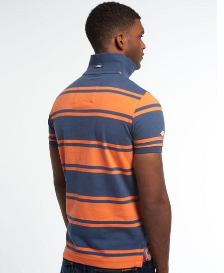 Superdry Williamsburg Polo Shirt