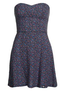 Superdry 90`S Print Dress