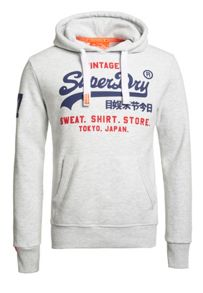 Superdry Sweat Shirt Store Hoodie