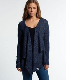 Superdry Alpine Waterfall Cardigan