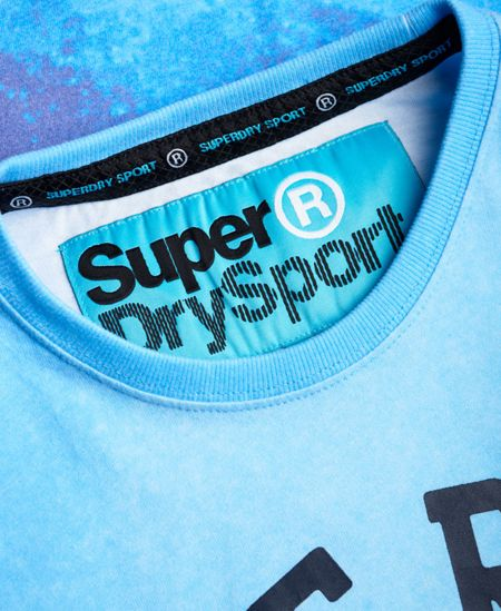 Superdry Hawaii 360 t-shirt