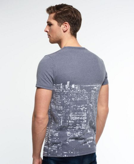 Superdry Osaka 6 Photographic T-shirt