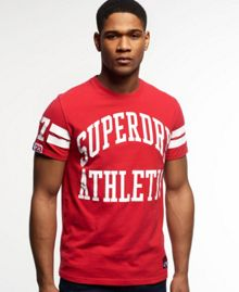 Superdry College Bowl T-shirt