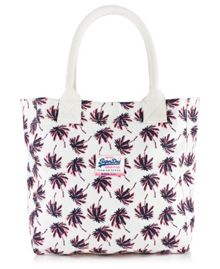 Superdry Kendall Large Beach Tote Bag