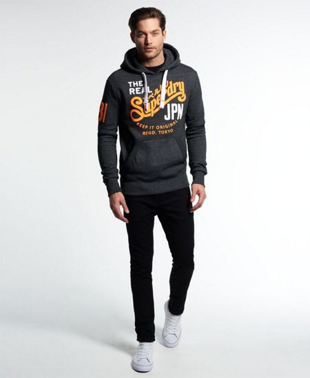Superdry Keep it hoodie