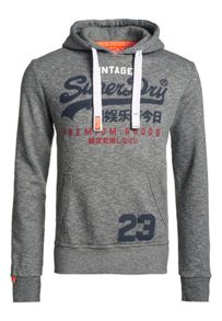 Superdry Premium Goods Tri-Colour Hoodie