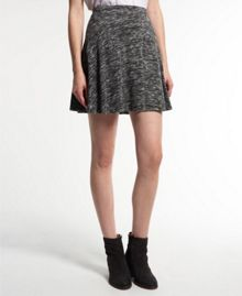 Superdry Essentials Twist 90s Skirt