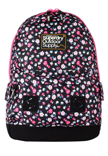 Superdry Dewberry Montana Rucksack