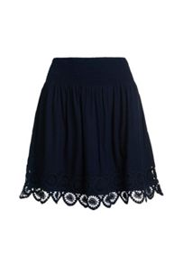 Superdry Lacy Prairie Skirt