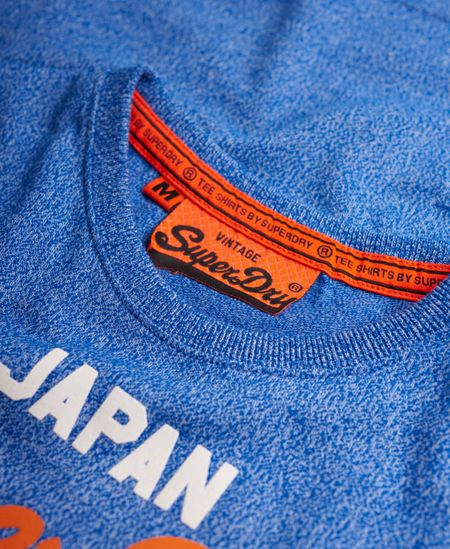 Superdry Vintage Logo New Entry T-shirt
