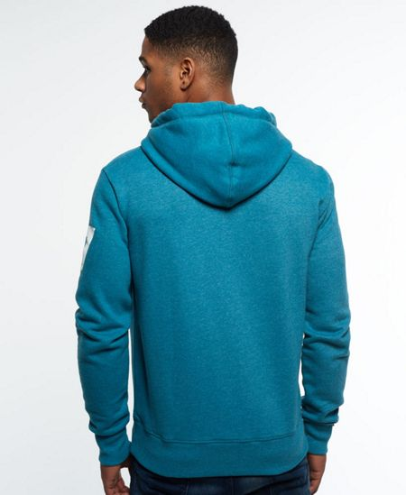 Superdry Lucky aces hoodie