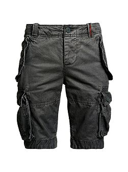 New Core Cargo Heavy Shorts