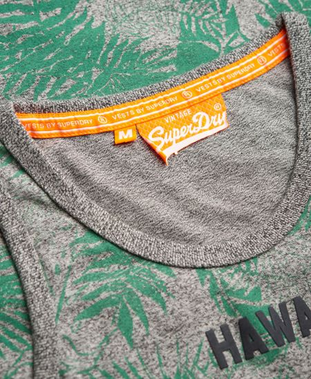 Superdry Shirt Shop Surf Vest Top