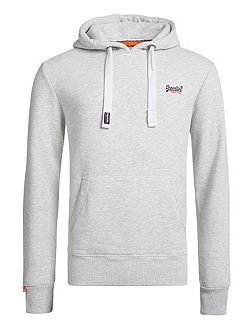 Orange Label Hoodie