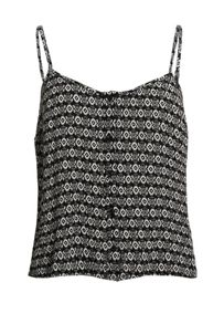 Superdry Essential Crepe Button Cami Top