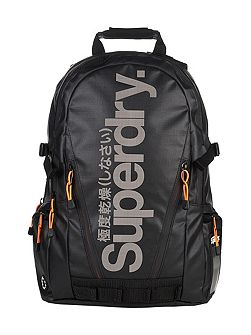Mega Ripstop Tarp Backpack